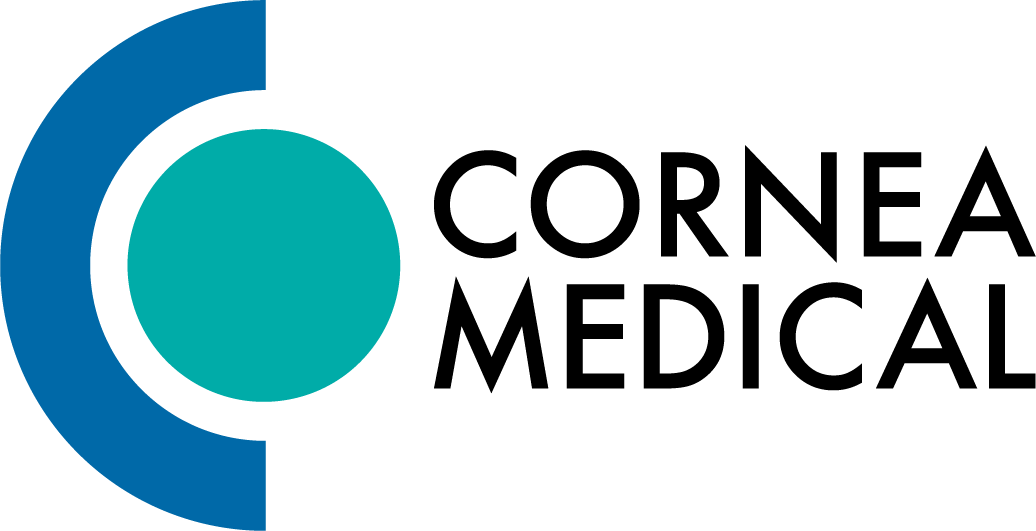 CORNEA MEDICAL Logo